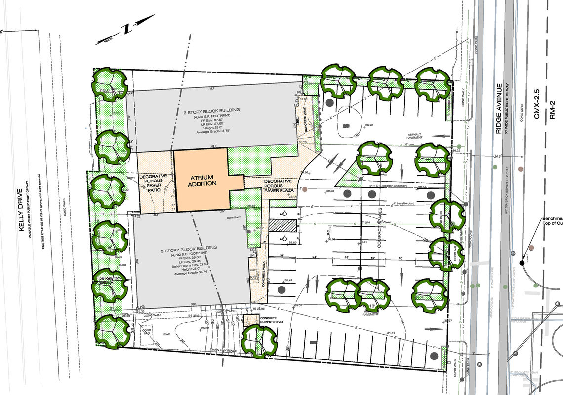 4328 42 ridge ave conceptual site plan jpg
