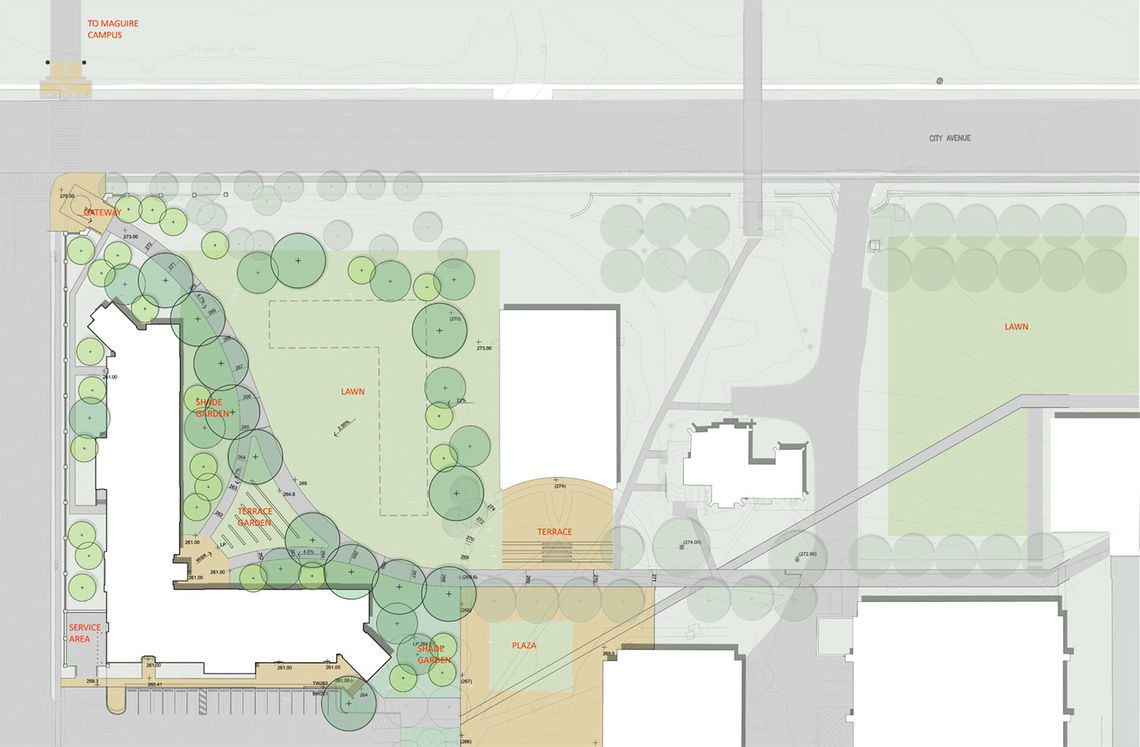 sju site plan web